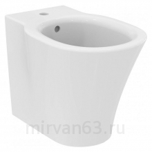 Биде напольное Ideal Standard Connect Air E018001